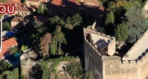 Castelnou (66300) – Cluedo géant