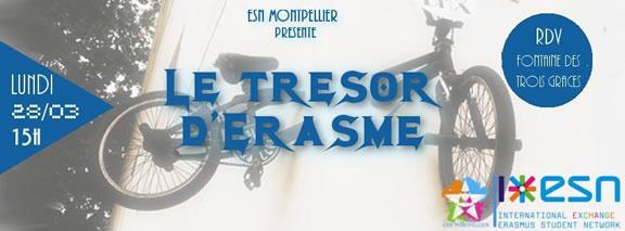 Montpellier : le trésor d'Érasme