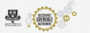 Challenge Grenoble