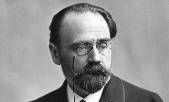 Juste une phrase… injuste - Zola avec Dreyfus - Jeu littéraire - Emile Zola
