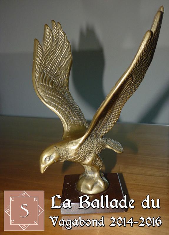 Trophée CenTropoS 2014-2016