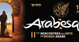 Festival Arabesques Montpellier