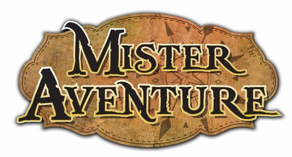 Mister Aventure