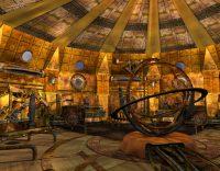 Pièce virtuelle - Virtual room - Escape game - Escape room - Monde virtuel