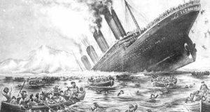 Jongbloed Titanic 1