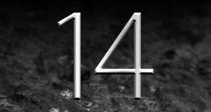 Policier - Polar - La clé de 14 -Yves Rochas