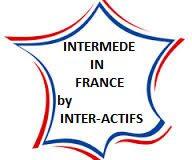 Intermède in France - La chasse au trésor
