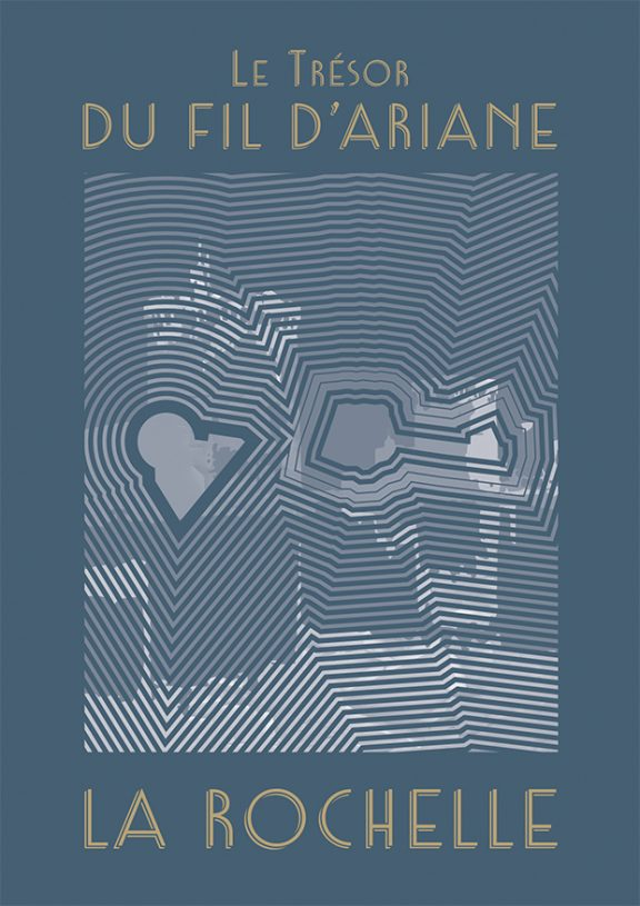 Le Tresor du fil d'Ariane