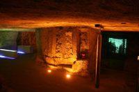Enquête au Musée à la Caverne du Dragon