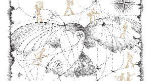 À la recherche du trésor perdu - Illustrations