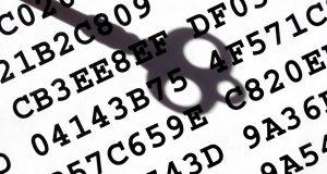 Code - Clé - Crypto