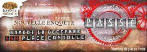Retour vers le passé : chasse au trésor à Montpellier
