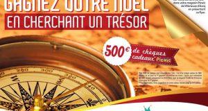 On fait un jeu - Chasse au trésor en Pévèle - Carembault