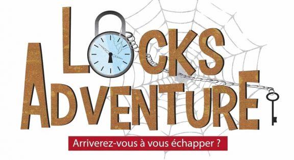 Schweighouse sur Moder : Locks Adventure - Live Escape Game