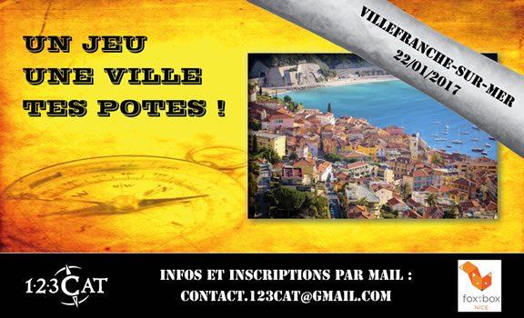 Villefranche-sur-Mer : l'affaire du collier
