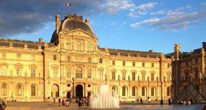 Anima - Chasse au trésor au Louvre