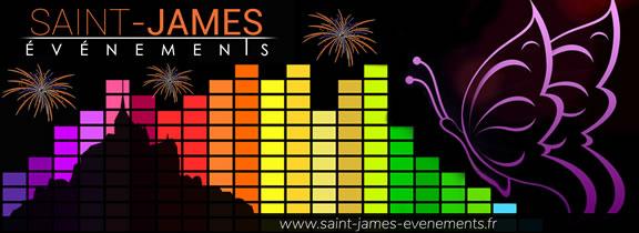Saint-James Événements