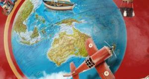 La Nuit des Mystères 2017 - Voyage autour du monde