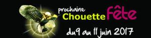 La Chouette Fête 2017