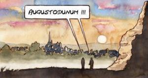 Sous les étoiles - Augustodunum