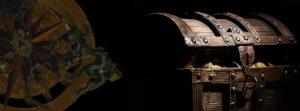 Les neuf énigmes de la Clef du Temps