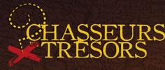 Chasseurs de trésors - Mamie Louche