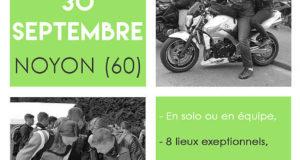 Chasse aux Trésors moto - Azimutrip