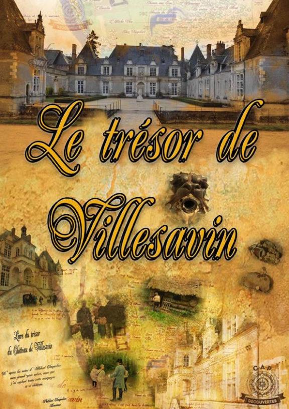 Le trésor de Villesavin