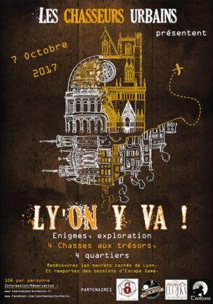 Ly'on y va - Lyon