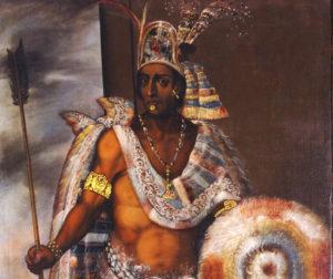 Montezuma - Dominique Jongbloed
