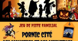 Pornic Cité des Monstres et des Merveilles