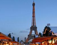 Paris : la folle histoire du Père Noël