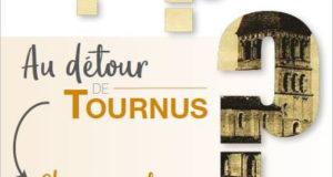 Au détour de Tournus - Chasse au trésor