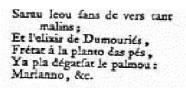 Grand Est et Nouvelle Aquitaine - Les énigmes