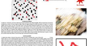 Les saveurs de France : la chasse au trésor - Ile-de-France - Enigme n°8