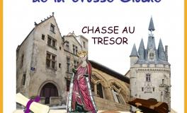 Chasse au trésor à Bordeaux - Le secret de la Grosse Cloche