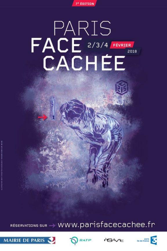 Paris Face Cachée 2018