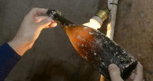 Champagne Pol Roger 19e siecle