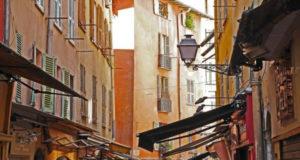 123 CAT - Chasse au trésor dans le Vieux Nice - Enquête ludique
