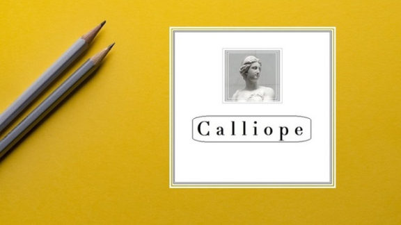 Calliope - La chasse au trésor