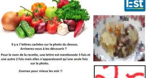 Les saveurs de France : Grand Est
