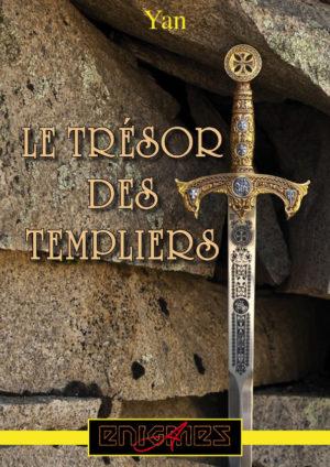 Enigames - Le Trésor des Templiers