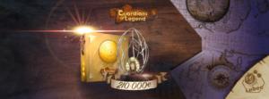 Les Gardiens de Legende
