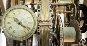 Horloge - Temps