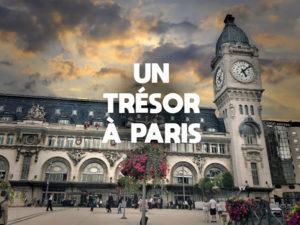 Un Trésor à Paris