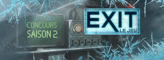 IELLO Exit Saison 2
