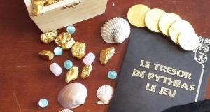 Le trésor de Pythéas – Marseille