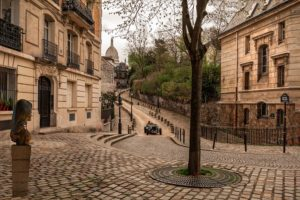 Foxie - Jeux de piste connectés à Paris
