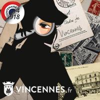 Le Mystère des lettres de la Grande Guerre - Chasse aux trésors de Vincennes
