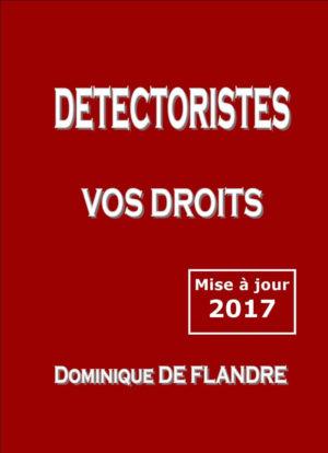 Détectoristes - Vos droits - Tome 1